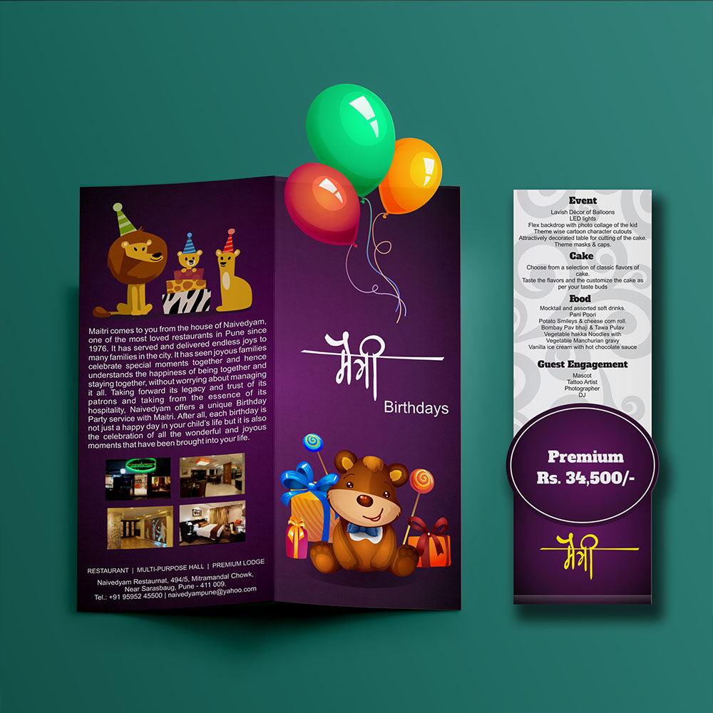 https://stackmint.com/Maitri Menu Card Design