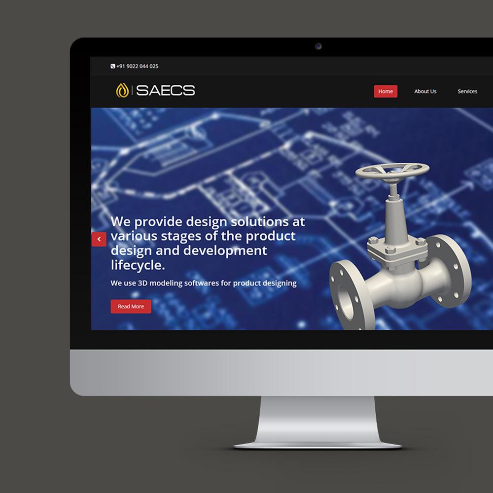 https://stackmint.com/SAECS Website Development